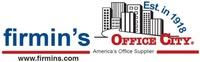 Firmin's Office City