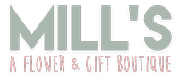 Mill's Flowers & Gifts