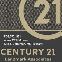 Century 21 Landmark Associates