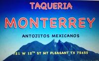 Taqueria Monterrey