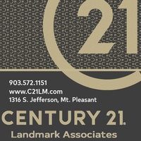 Janet Russell - Agent for Century 21 Landmark Associates