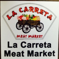 La Carreta Meat Market