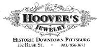 Hoover's Jewelry