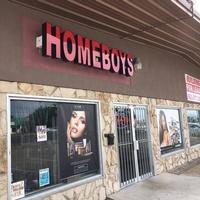 Homeboy Sportswear