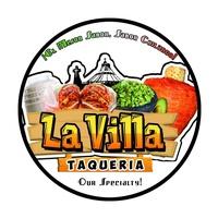 La Villa Taqueria