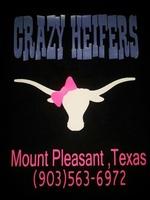 Crazy Heifer's Cafe