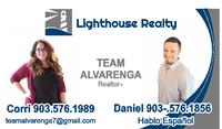 Lighthouse Realty - Daniel and Corri Alvarenga