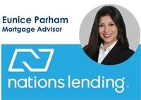 Eunice Parham                Nations Lending