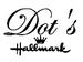 Dot's Hallmark