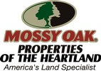 Mossy Oak Properties of the Heartland ~ B & B Land Sales