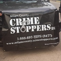 Milam County Crime Stoppers, Inc.