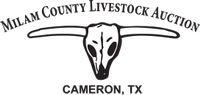 Milam County Livestock Auction