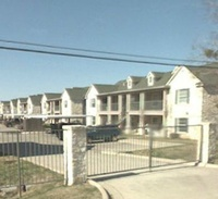 Williams Trace Apartments