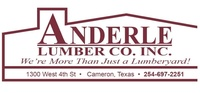 Anderle Lumber Company