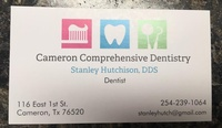 Cameron Comprehensive Dental