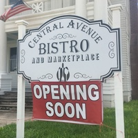 Central Avenue Bistro and Marketplace