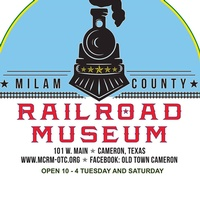 Milam County Railroad Museum and Old Town Cameron
