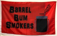 Barrel Bum Smokers