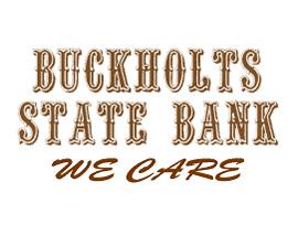 Buckholt's State Bank