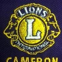 Cameron Lions Club