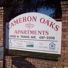 Cameron Oaks Apartments