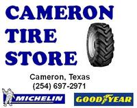 Cameron Tire Store