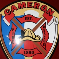 Cameron VFD