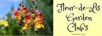 Fleur-de-Lis Garden Club