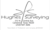 Hughes Surveying
