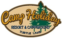 Camp Holiday Resort & Campground