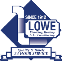 Lowe Plumbing, Heating & Air Conditioning Inc.