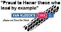 Van Kleeck's Tire Inc.
