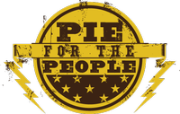 Pie for the People!