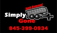 Simply Gone Junk Removal, LLC