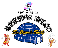 The Original Mickey's Igloo