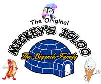 The Original Mickey's Igloo