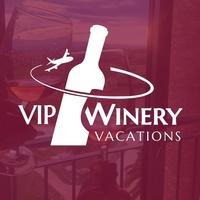 VIP Winery Vacations