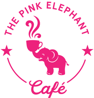 The Pink Elephant Cafe