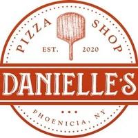 Danielle's Pizza Shop