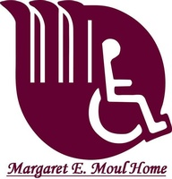 Margaret E Moul Home