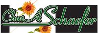 Chas. A Schaefer Flower Shop