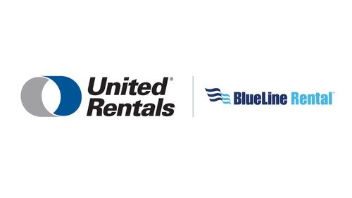 BlueLine Rental is now part of United Rentals.
