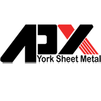APX York Sheet Metal