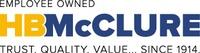 HB McClure Company