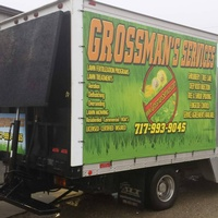 Grossman's Services, Inc.