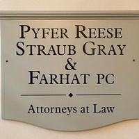 Pyfer Reese Straub Gray & Farhat PC