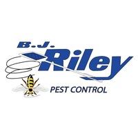 BJ Riley Pest Control, Inc.