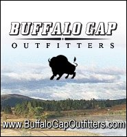 Buffalo Gap Outfitters Ltd
