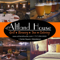 Altland House Catering & Events