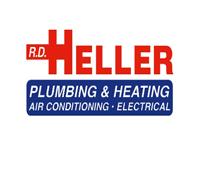 R. D. Heller, Inc.
